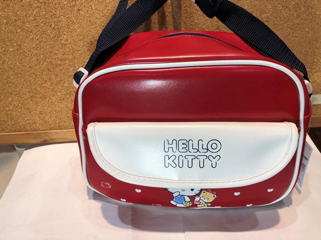 雍雅日式生活精品-Hello Kitty包包